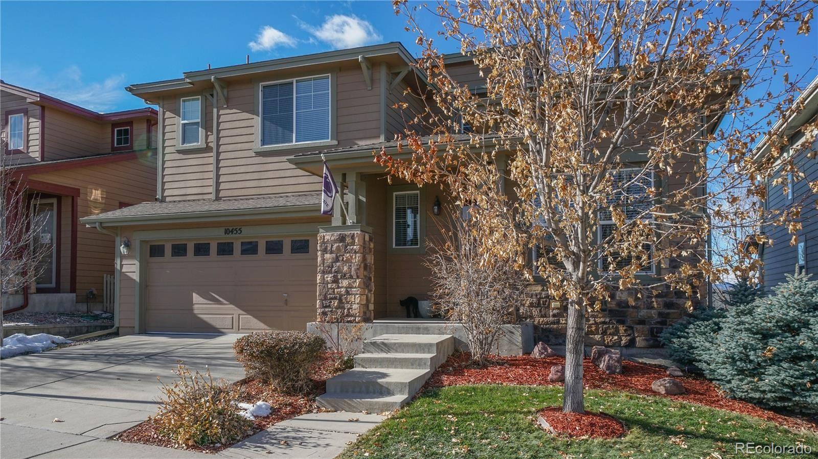 10455  Applebrook Circle, Highlands Ranch, CO 80130 - #: 8777301