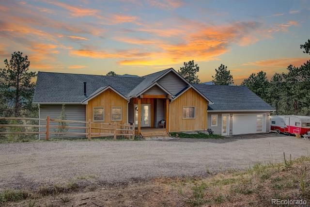 6730 Valley Circle, Morrison, CO 80465 - #: 6699302