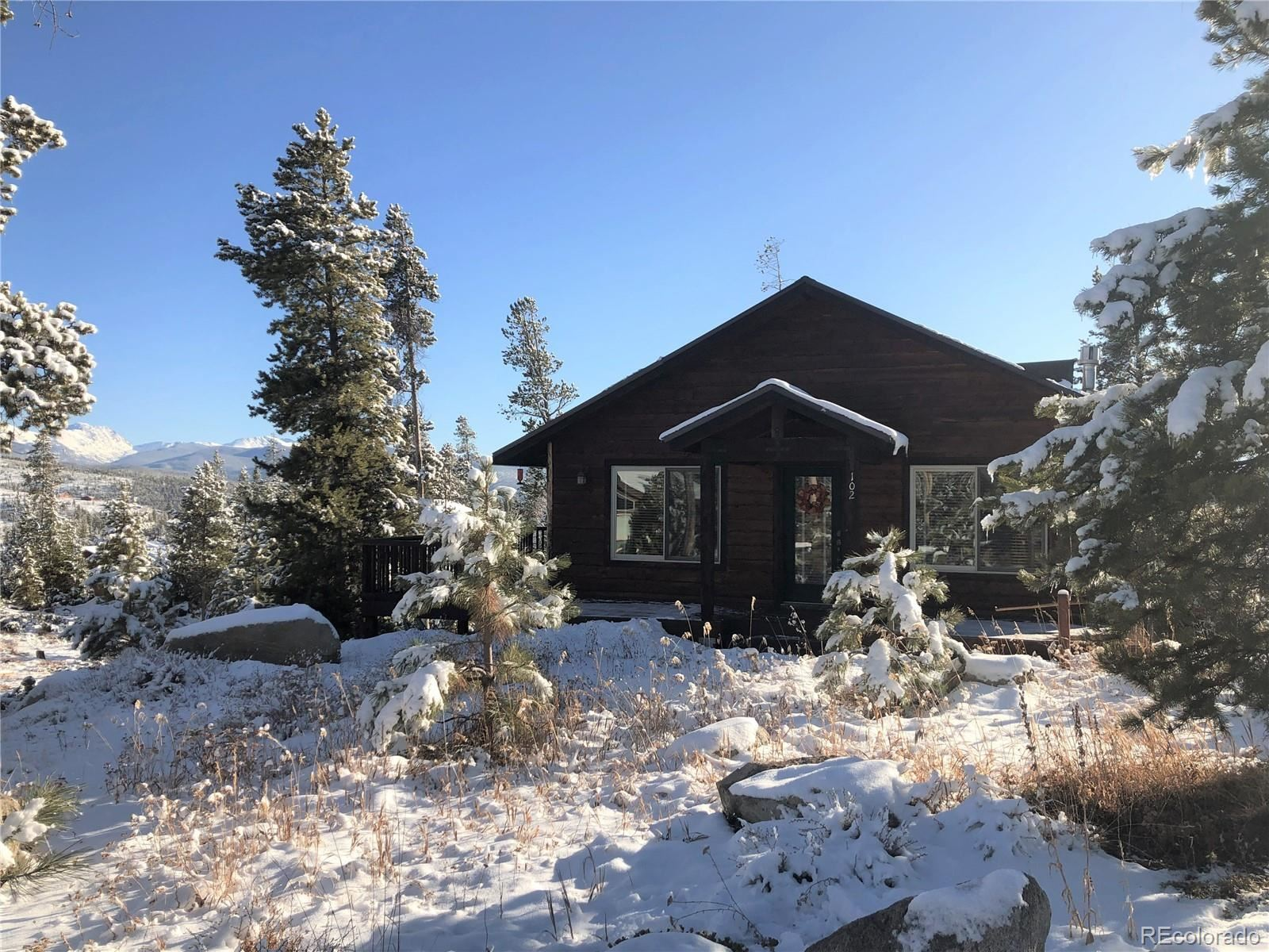 102 County Road 6524, Grand Lake, CO 80447 - #: 2484303