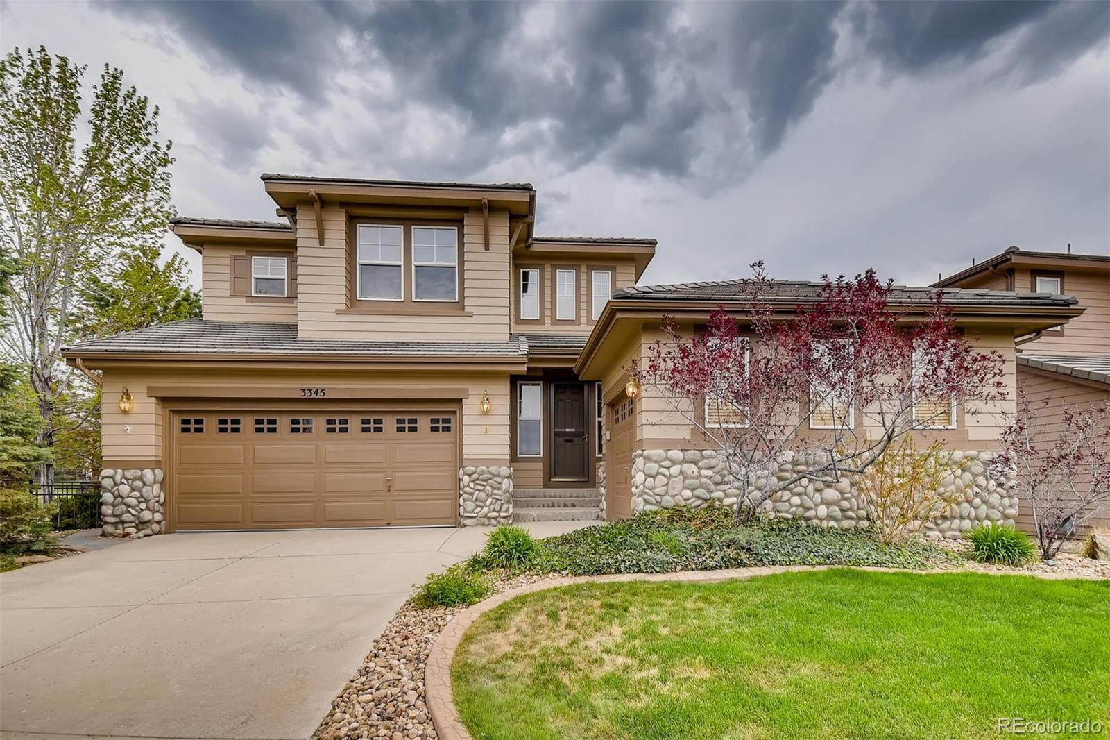 3345  Westbrook Lane, Highlands Ranch, CO 80129 - #: 5986303