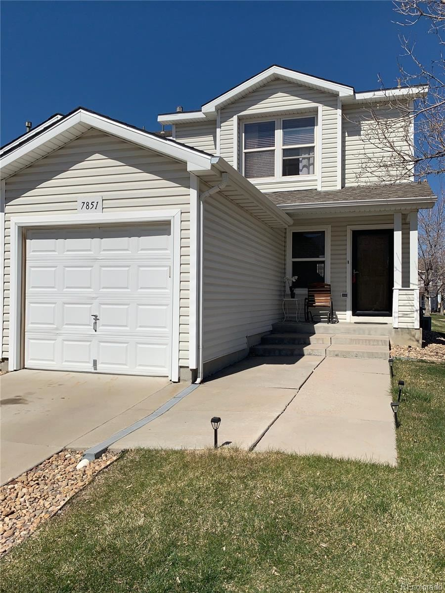 7851 S Kalispell Circle, Englewood, CO 80112 - #: 6915303