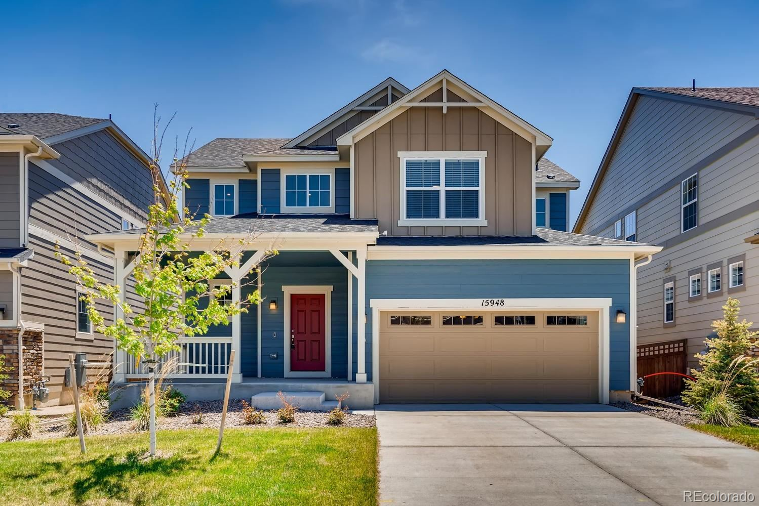 15948 E Otero Circle, Centennial, CO 80112 - #: 3070304