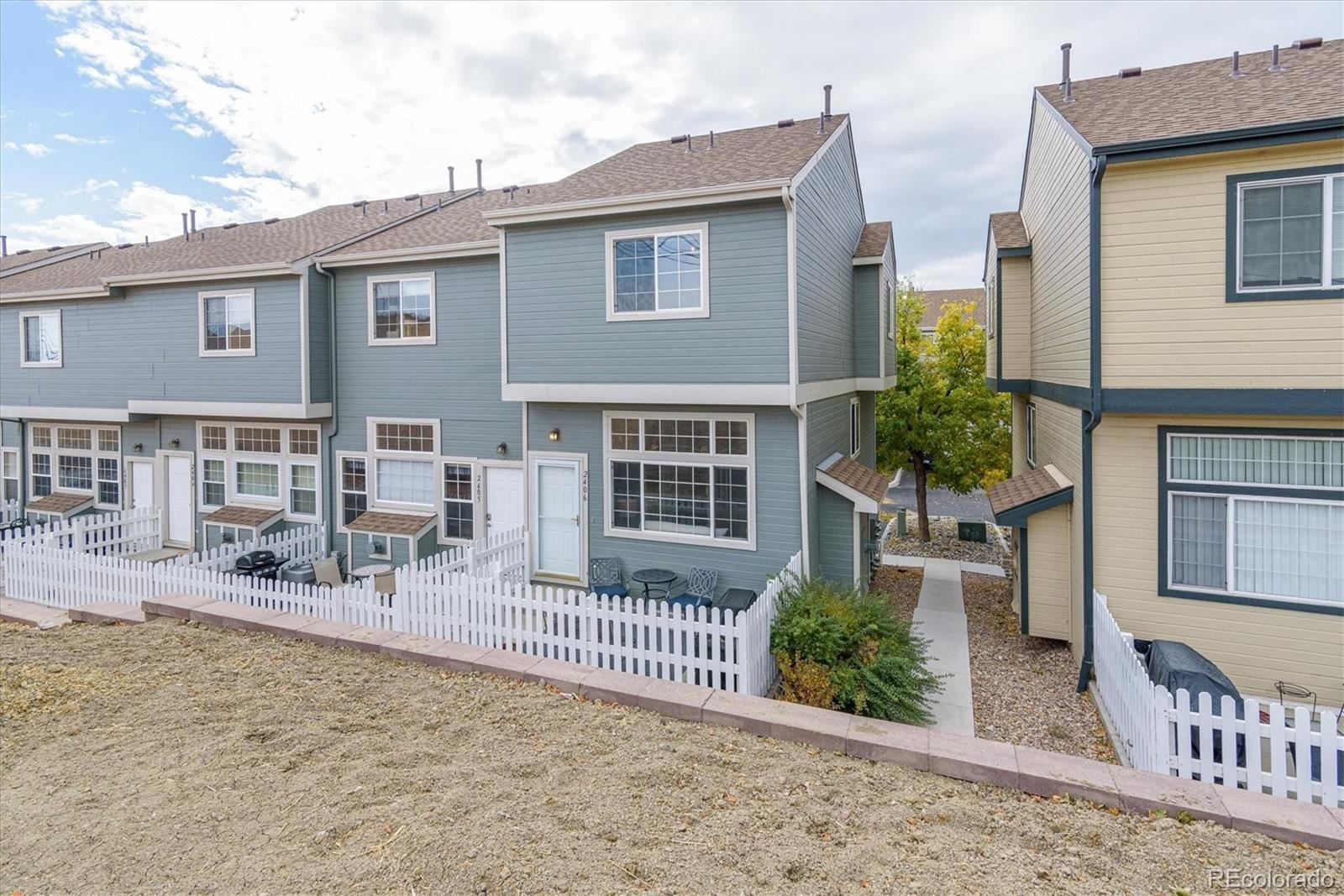 Photo of 8199 Welby Road #2406, Thornton, CO 80229 (MLS # 4727304)