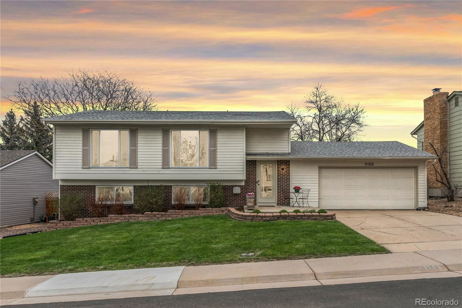 9150 W 96th Drive, Westminster, CO 80021 - #: 3072305
