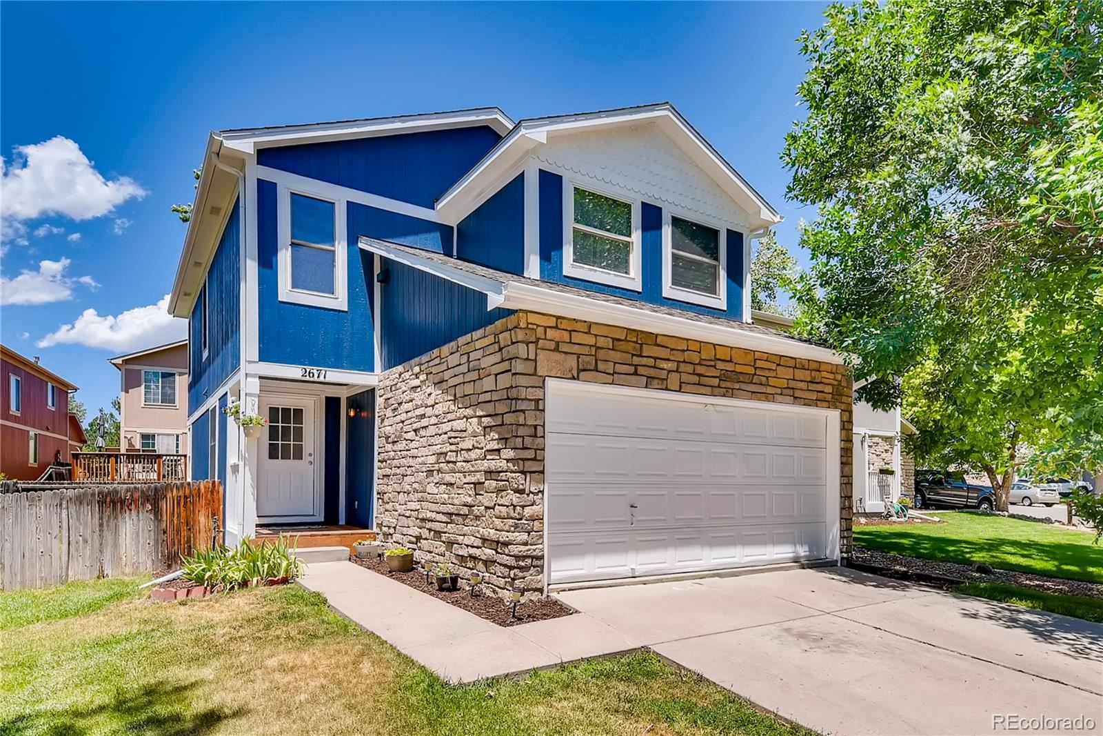 2671 W 80th Way, Westminster, CO 80031 - #: 3309306