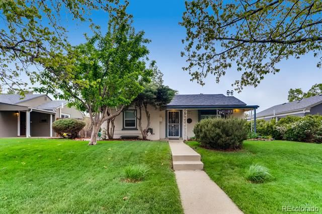 4504 Eliot Street, Denver, CO 80211 - #: 3594306