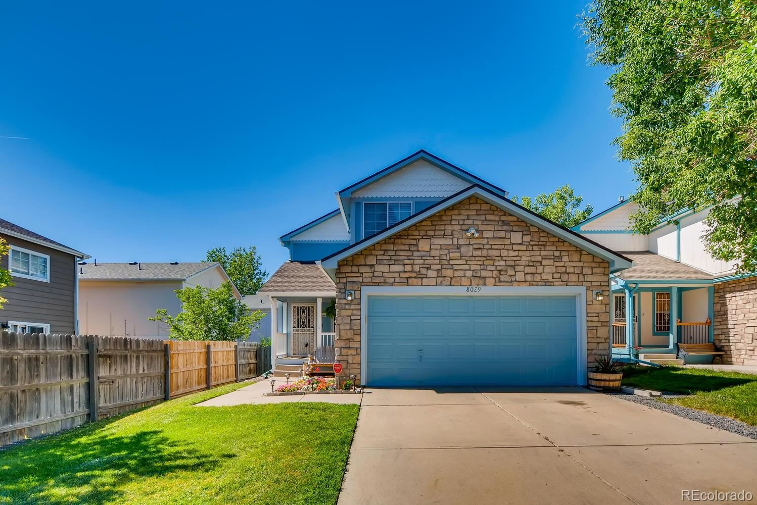8029 Clay Drive, Westminster, CO 80031 - #: 4839306