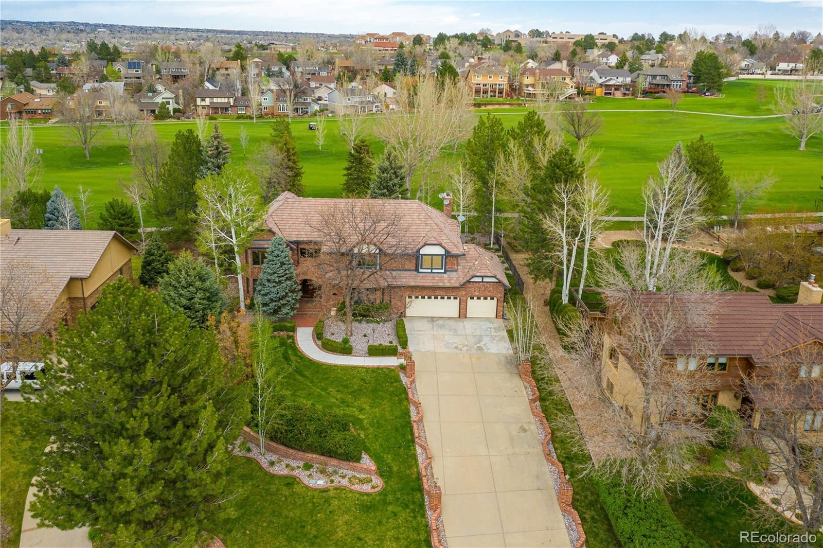 2563 Country Club Court, Westminster, CO 80234 - #: 2276308