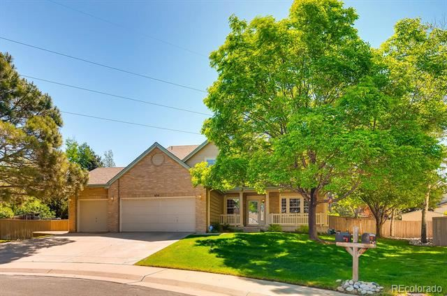 634 East 130th Way, Thornton, CO 80241 - #: 6409308