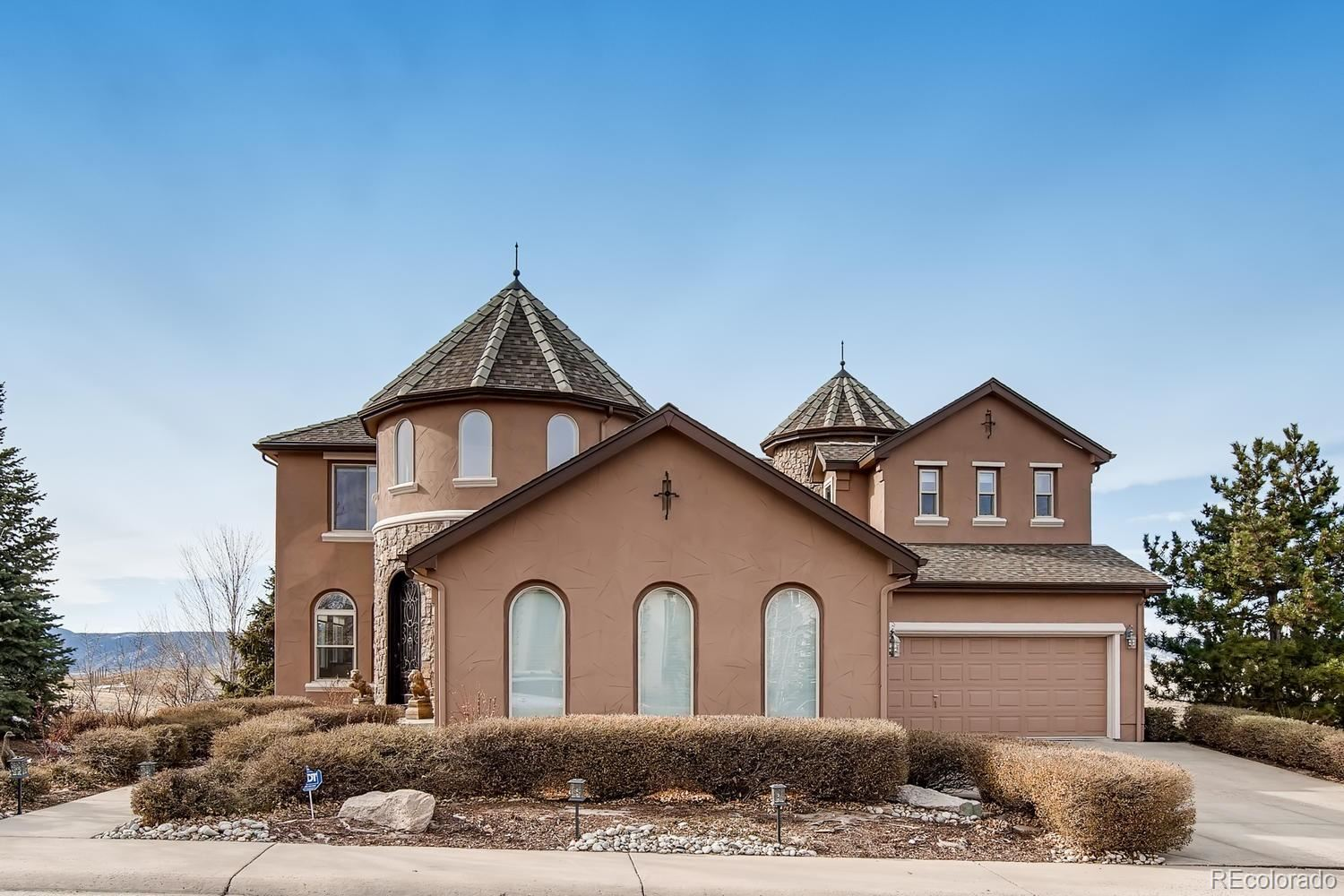 2879  Breezy Lane, Castle Rock, CO 80109 - #: 9013308
