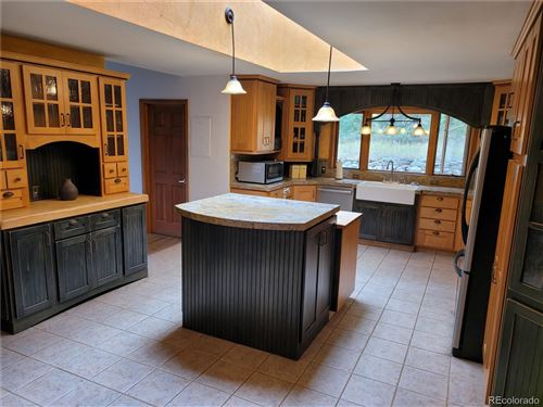 Photo of 26994 Grey Moose Trail, Conifer, CO 80433 (MLS # 6013309)