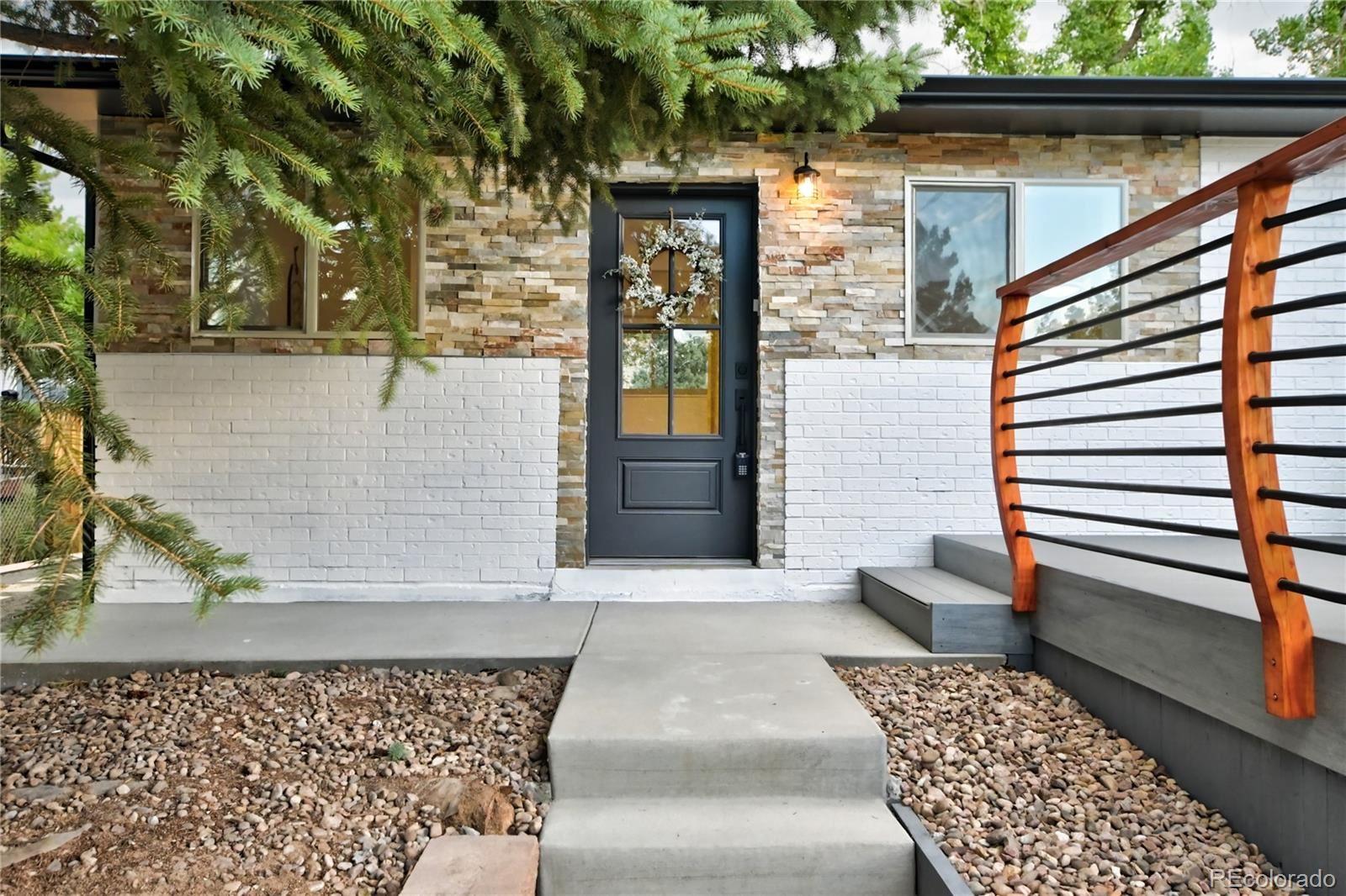 6275 W Canyon Avenue, Littleton, CO 80128 - #: 5326309
