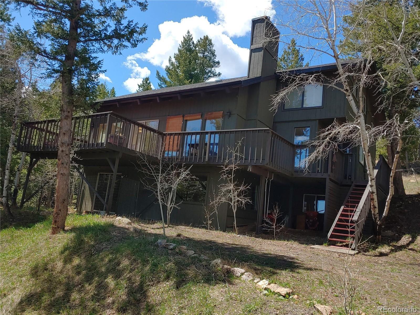1750 Deer Trail Road, Boulder, CO 80302 - #: 5179310