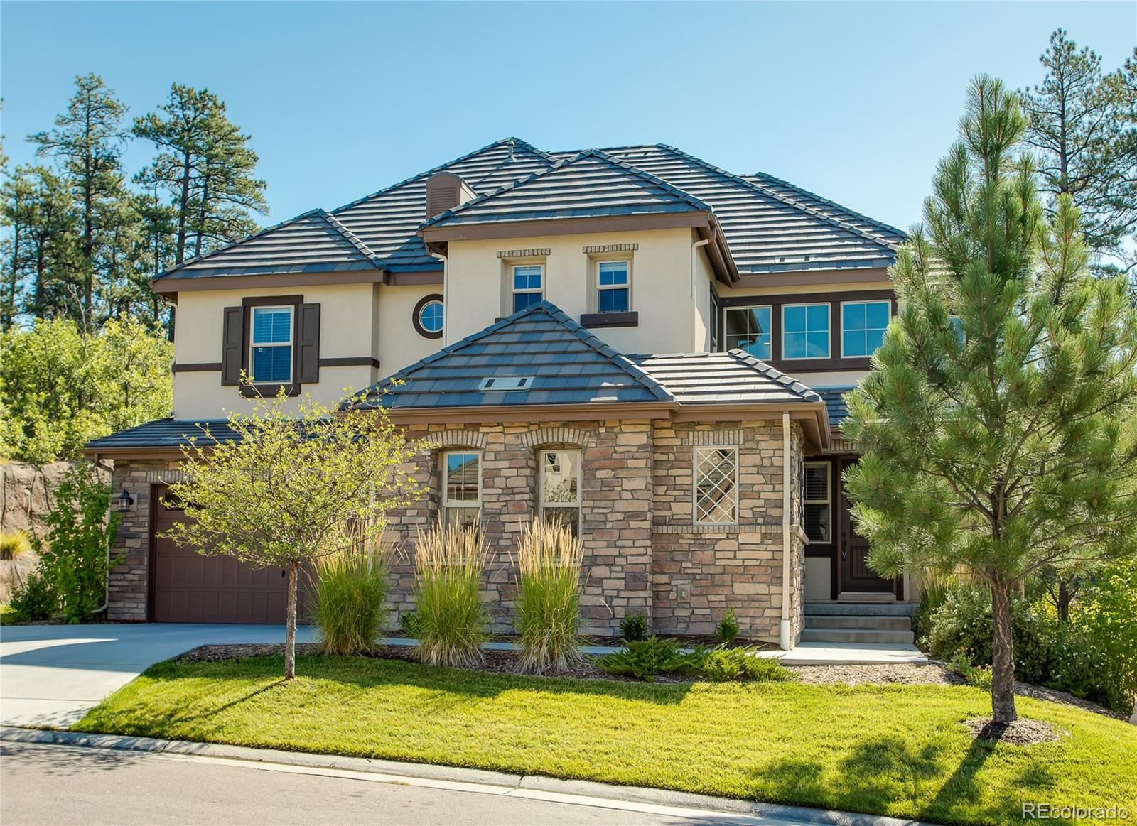 6879 Northstar Court, Castle Rock, CO 80108 - #: 6323311
