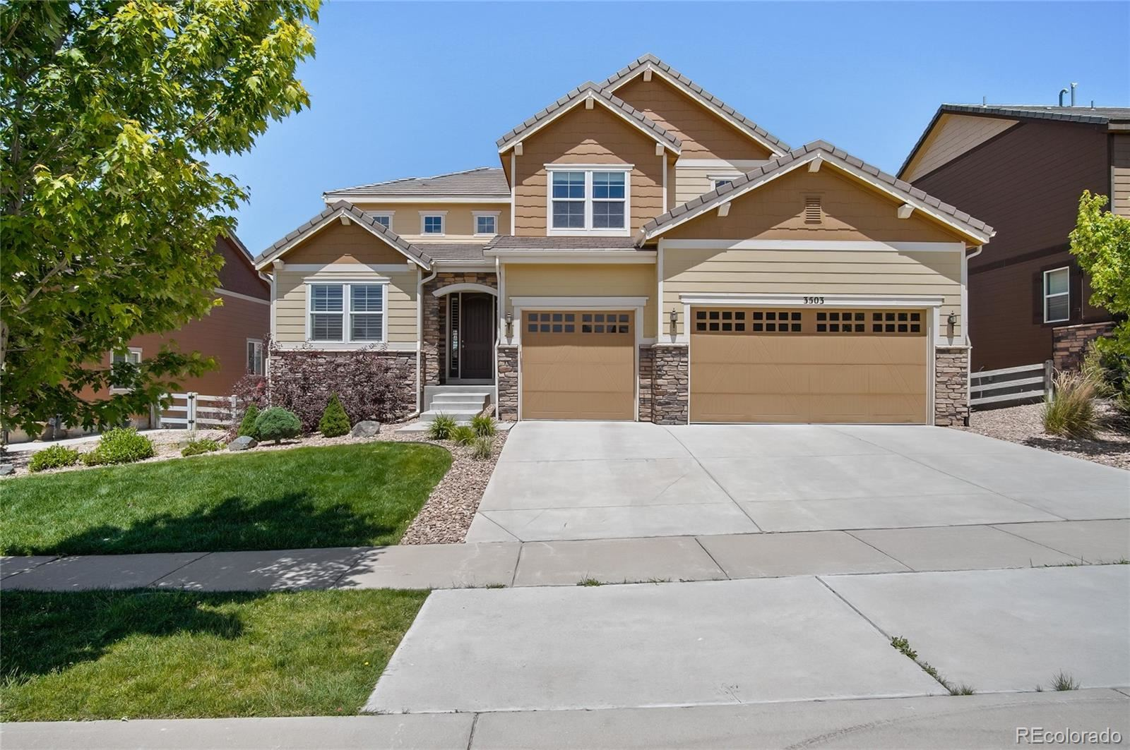 3503 Princeton Place, Broomfield, CO 80023 - #: 5762312