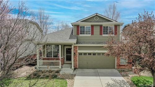 Photo of 4410 Lexi Circle, Broomfield, CO 80023 (MLS # 7717313)