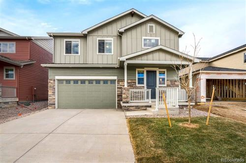 Photo of 139 Anders Court, Loveland, CO 80537 (MLS # 8235313)