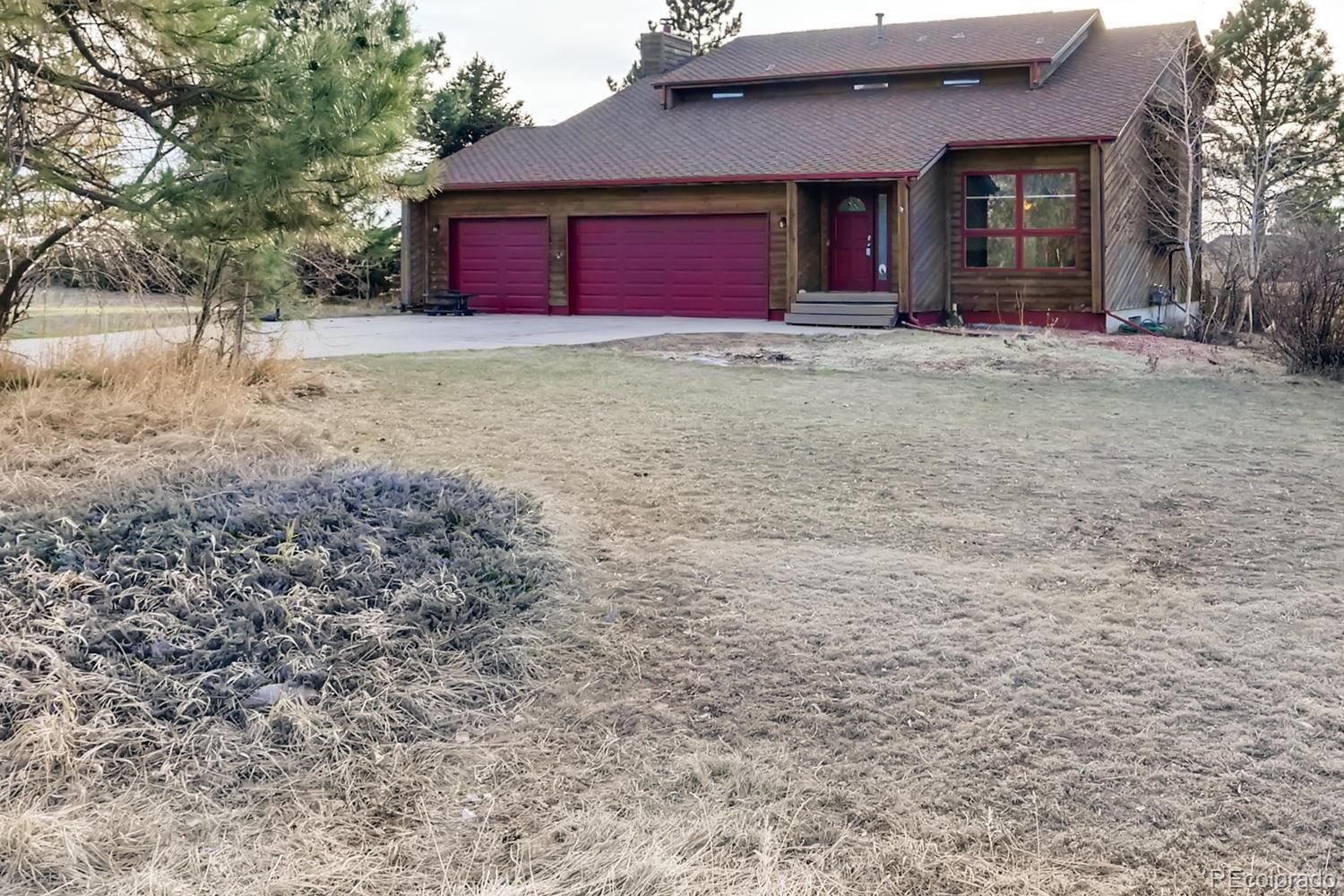 6769  Hillridge Place, Parker, CO 80134 - #: 2901313