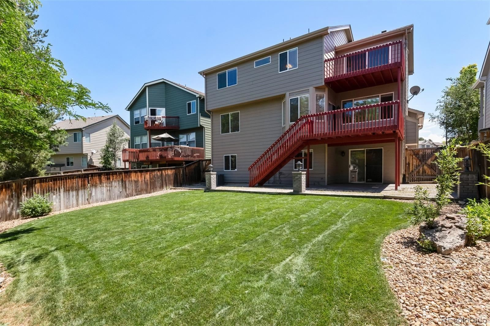 9538 Burgundy Circle, Highlands Ranch, CO 80126 - #: 4976313
