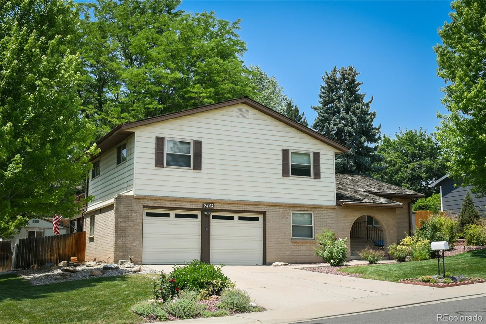 2443 S Carr Court, Lakewood, CO 80227 - #: 3856315