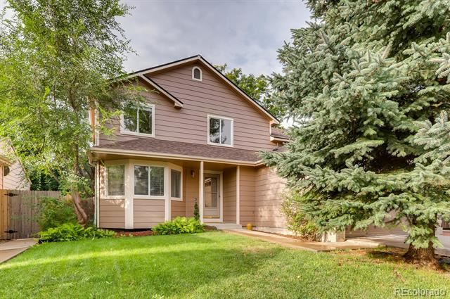 1829 Sweeney Place, Longmont, CO 80501 - #: 7766316