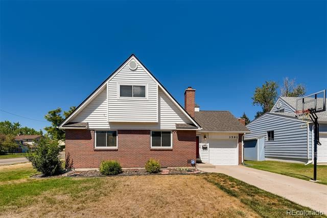 3591 West 94th Avenue, Westminster, CO 80031 - #: 8699316