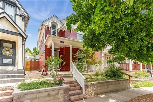 Photo of 2471 W Caithness Place, Denver, CO 80211 (MLS # 2954317)