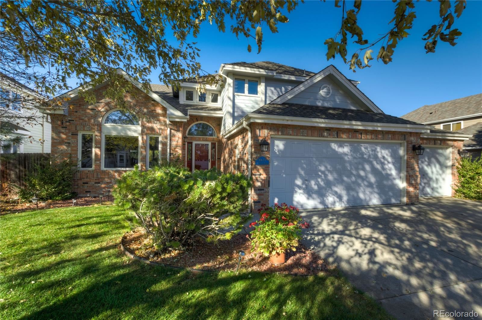 10633 W Ontario Avenue, Littleton, CO 80127 - #: 2274317