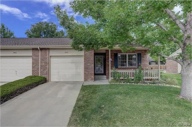 2410 Elmhurst Place, Longmont, CO 80503 - #: 4529318