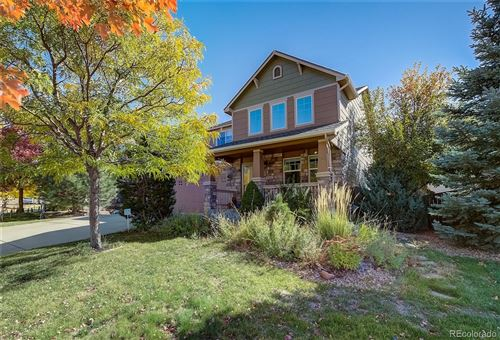 Photo of 2527 Wisteria Drive, Erie, CO 80516 (MLS # 9517319)