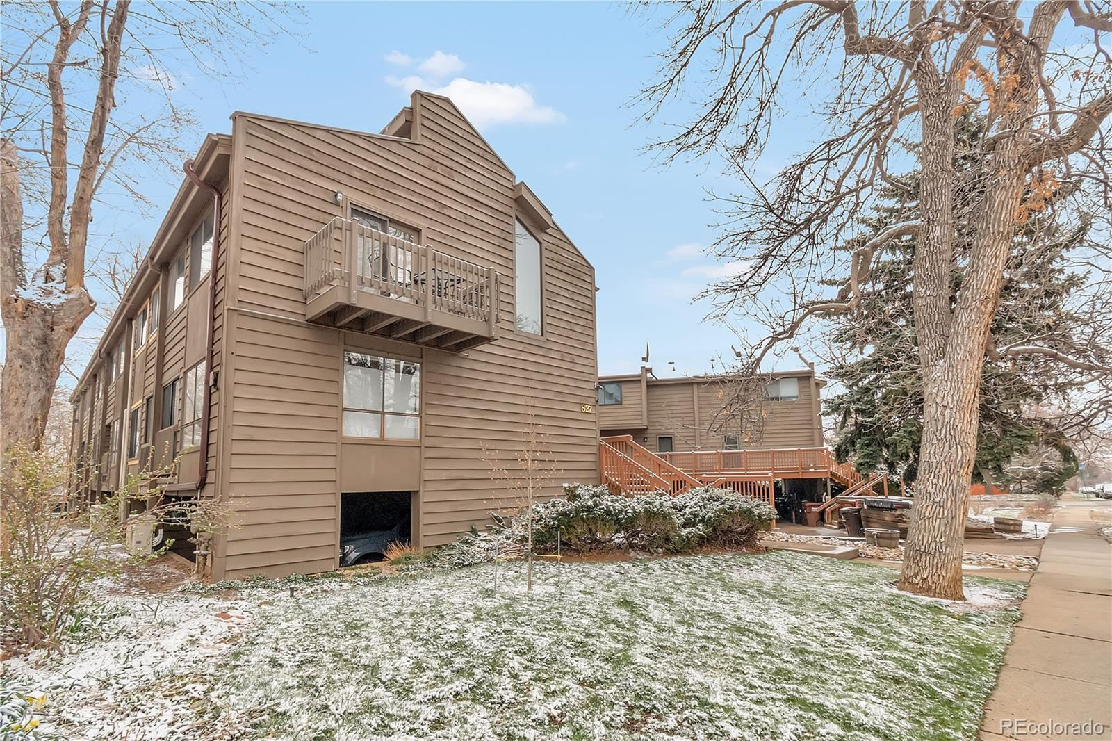 827 Maxwell Avenue #J, Boulder, CO 80304 - #: 4206319