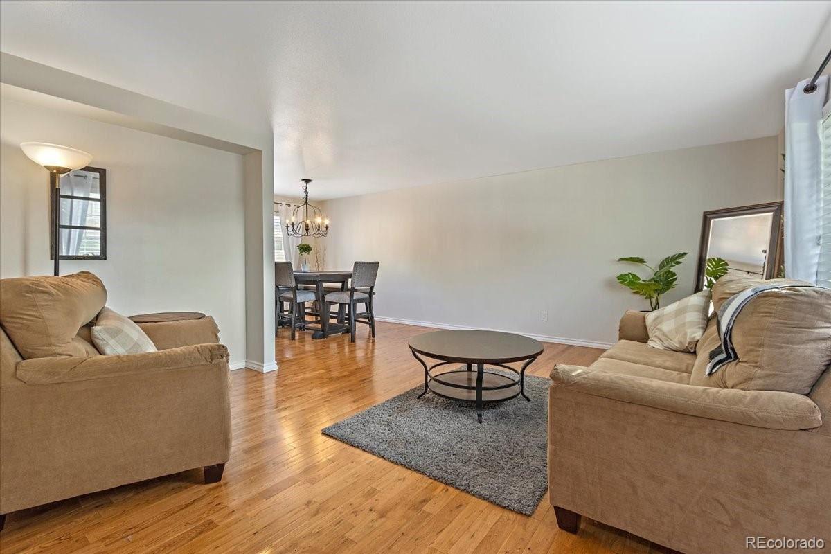 Photo of 3275 S Evanston Street, Aurora, CO 80014 (MLS # 8284319)