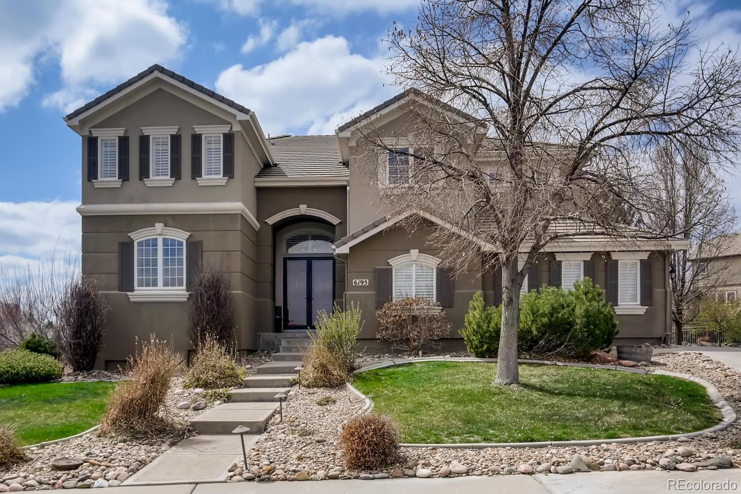 6195 S Fundy Court, Aurora, CO 80016 - #: 8419319