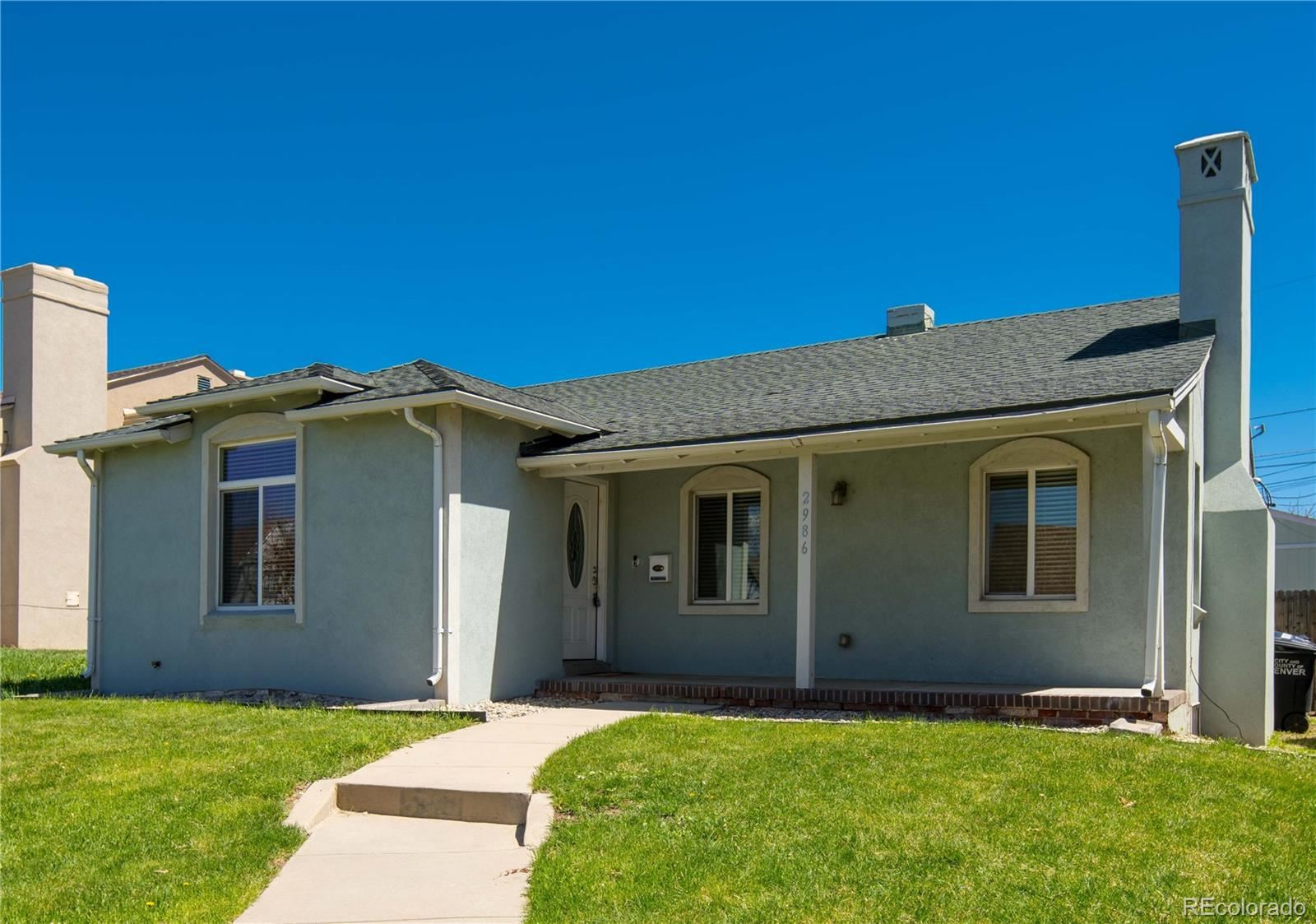 2986  Albion Street, Denver, CO 80207 - #: 8620319
