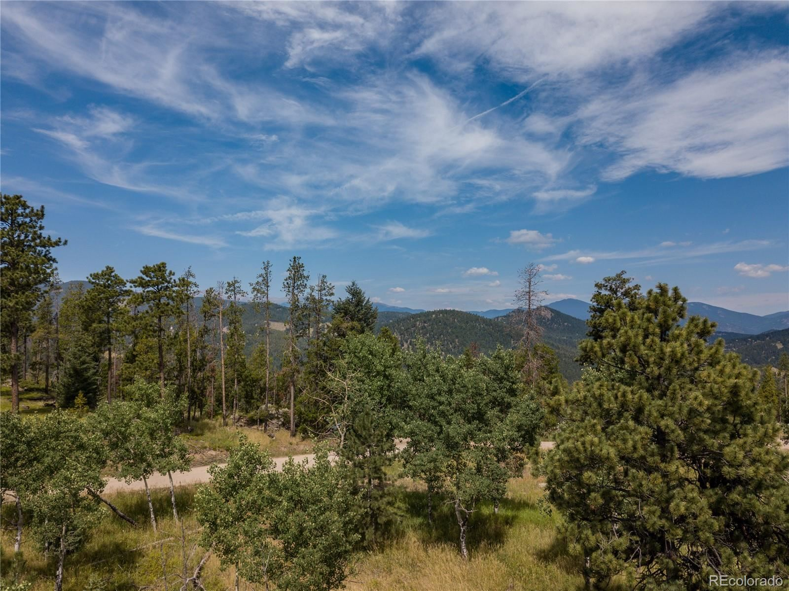 7112  Lynx Lair Road, Evergreen, CO 80439 - #: 9705319
