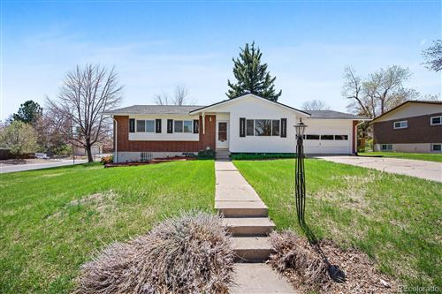 Photo of 12312 W Mississippi Avenue, Lakewood, CO 80228 (MLS # 6458320)