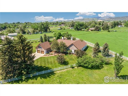 Photo of 1821 W Drake Road, Fort Collins, CO 80526 (MLS # IR940321)