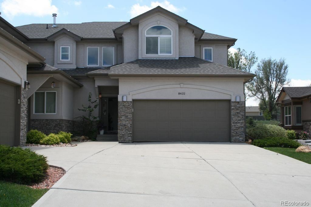 8422 W 93rd Court  F2 #F2, Westminster, CO 80021 - #: 7508322