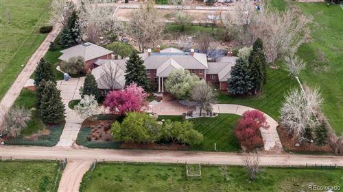 Photo of 3400 E Willamette Lane, Greenwood Village, CO 80121 (MLS # 2641323)
