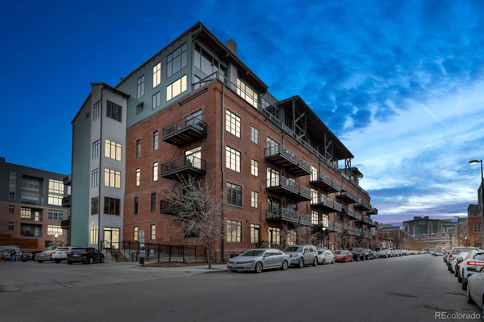 2960  Inca Street  101 #101, Denver, CO 80202 - #: 6868323