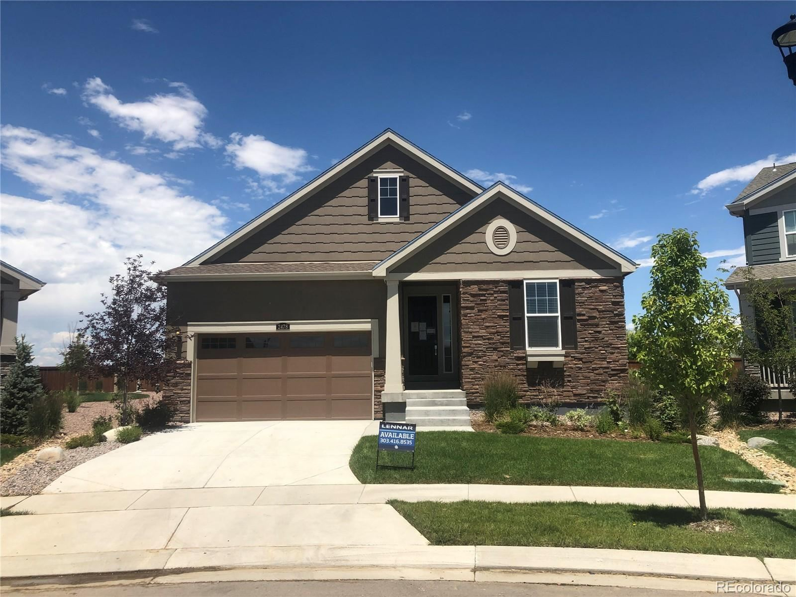 2478  Ravenswood Court, Longmont, CO 80504 - #: 3034324
