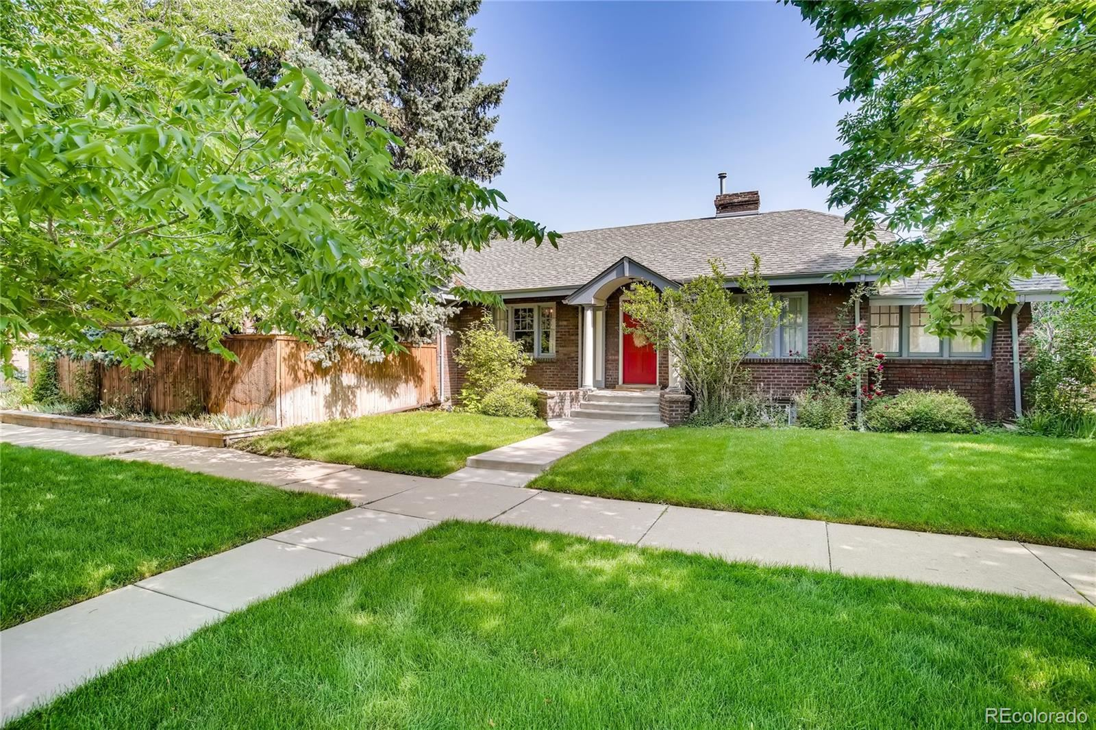 4333 E 26th Avenue, Denver, CO 80207 - #: 9872324