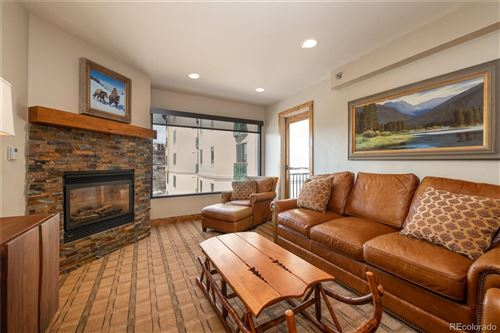 Photo for 2200 Village Inn Court #608, Steamboat Springs, CO 80487 (MLS # 3499325)