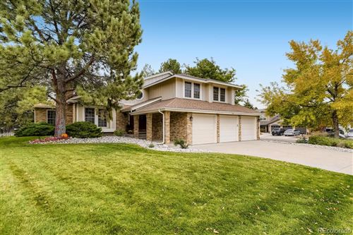 Photo of 7418 Manchester Court, Castle Pines, CO 80108 (MLS # 4342325)