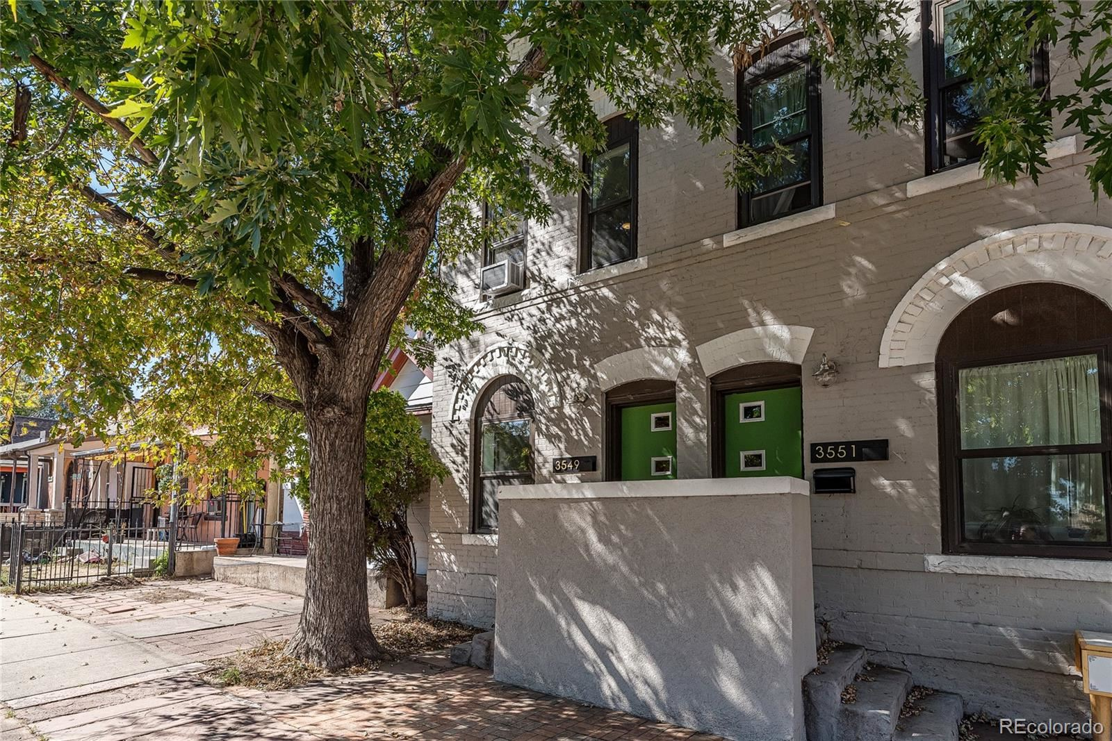 3549 N Williams Street, Denver, CO 80205 - #: 6926325