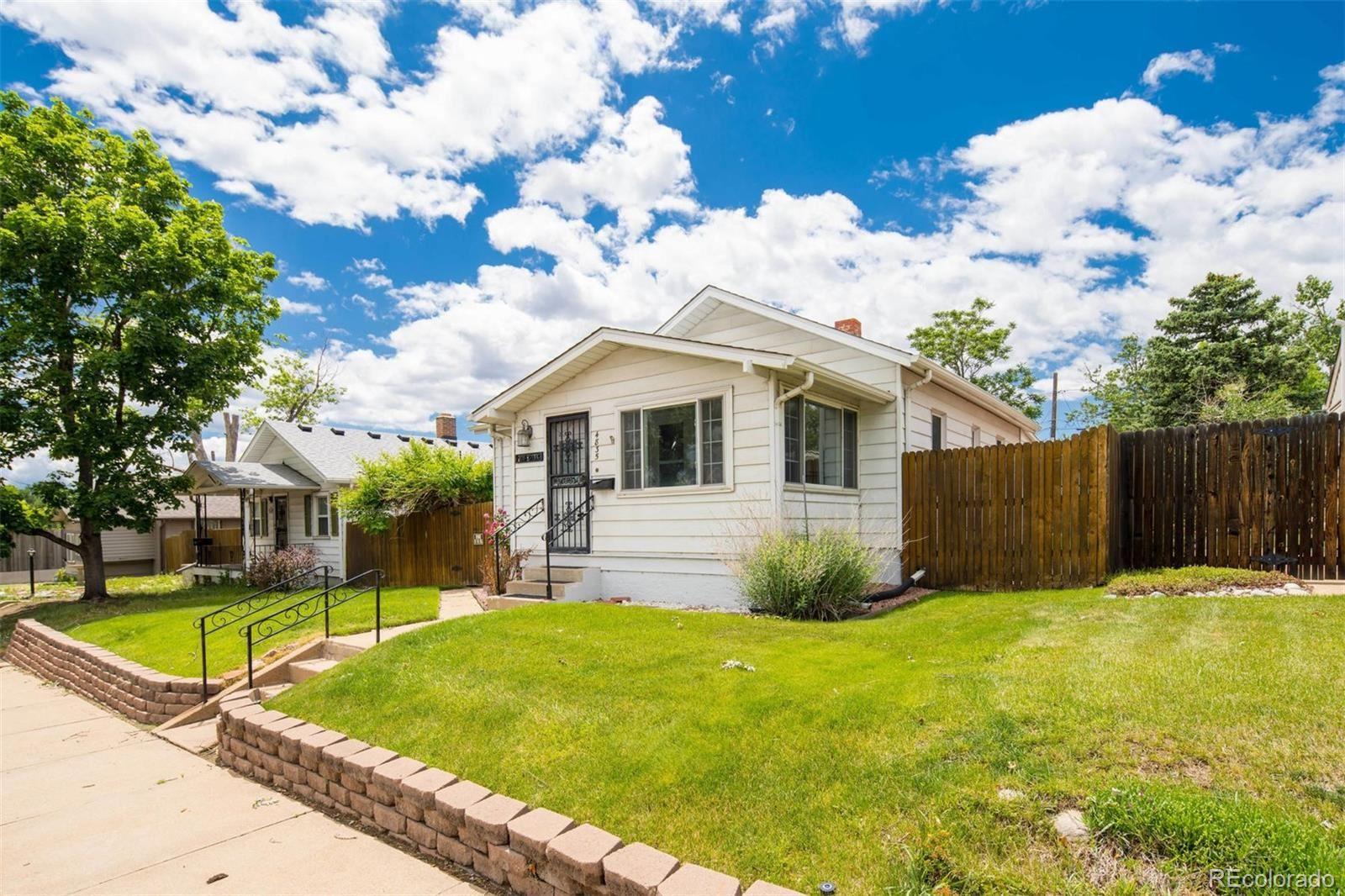 4835 Irving Street, Denver, CO 80221 - #: 9930327