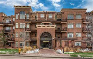 Photo of 2700 East Cherry Creek South Drive #220, Denver, CO 80209 (MLS # 4152328)