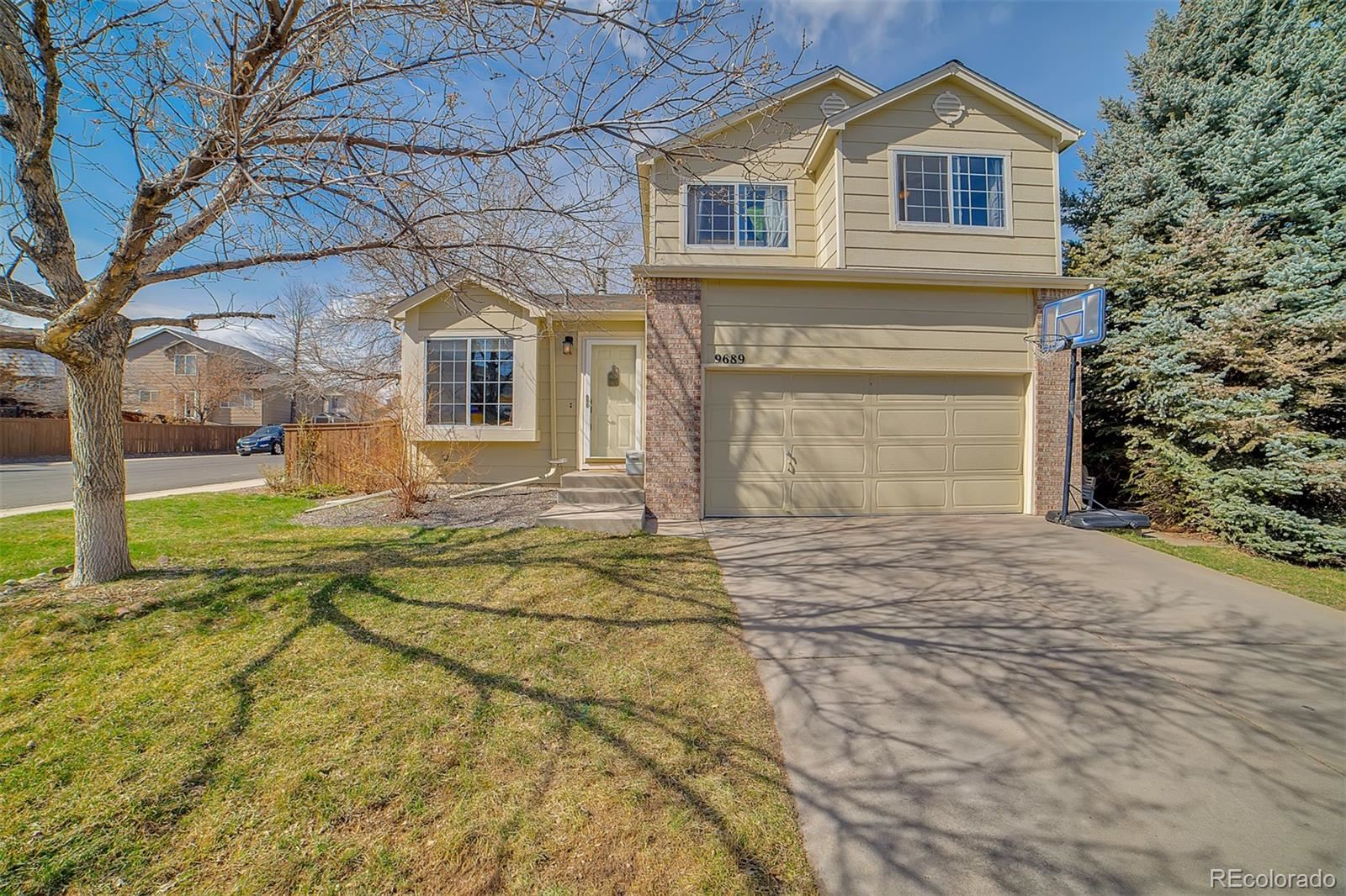 9689  Cove Creek Drive, Highlands Ranch, CO 80129 - #: 4910328