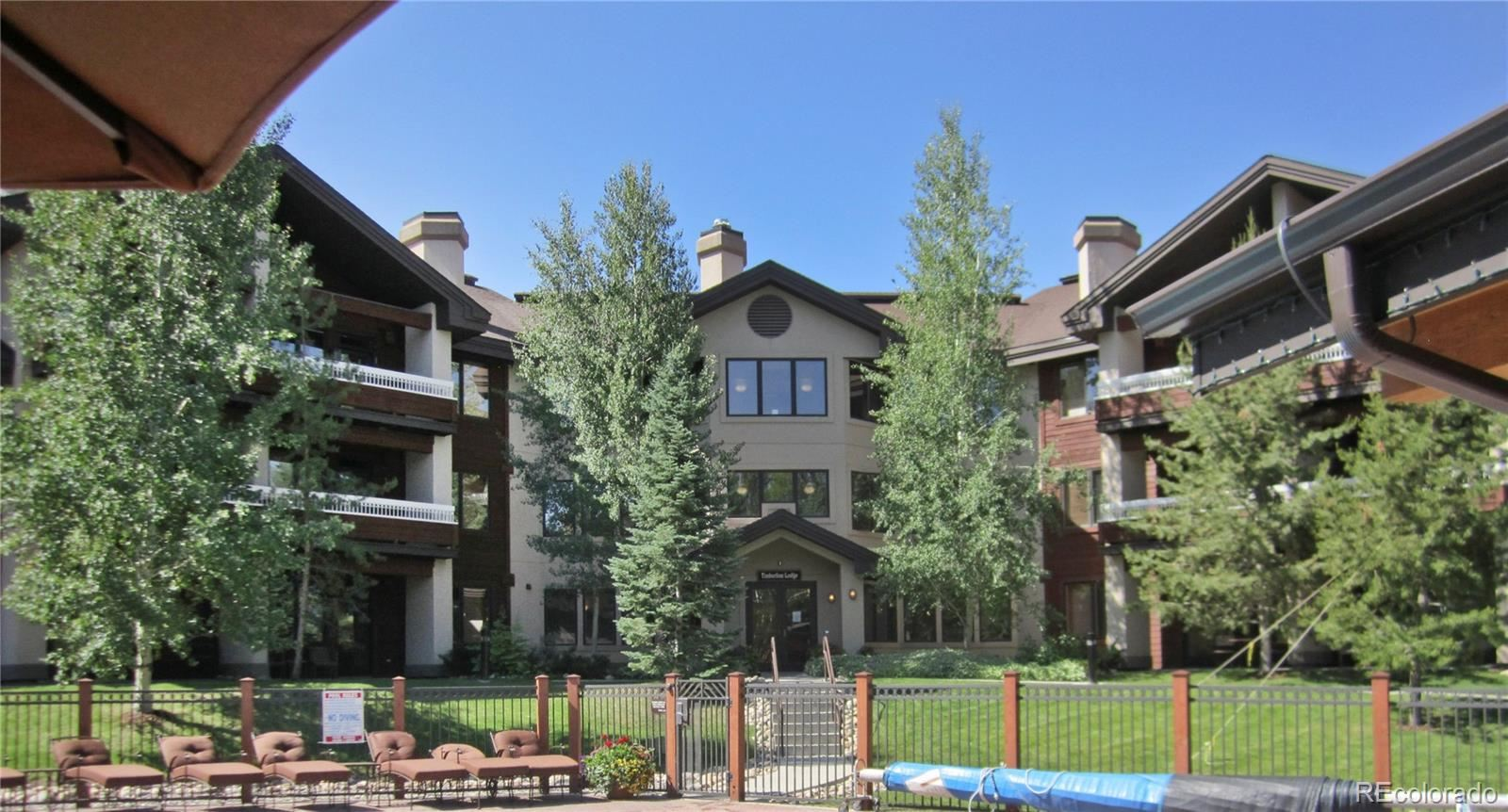 2920 Village Drive #2106, Steamboat Springs, CO 80487 - MLS#: 8069328