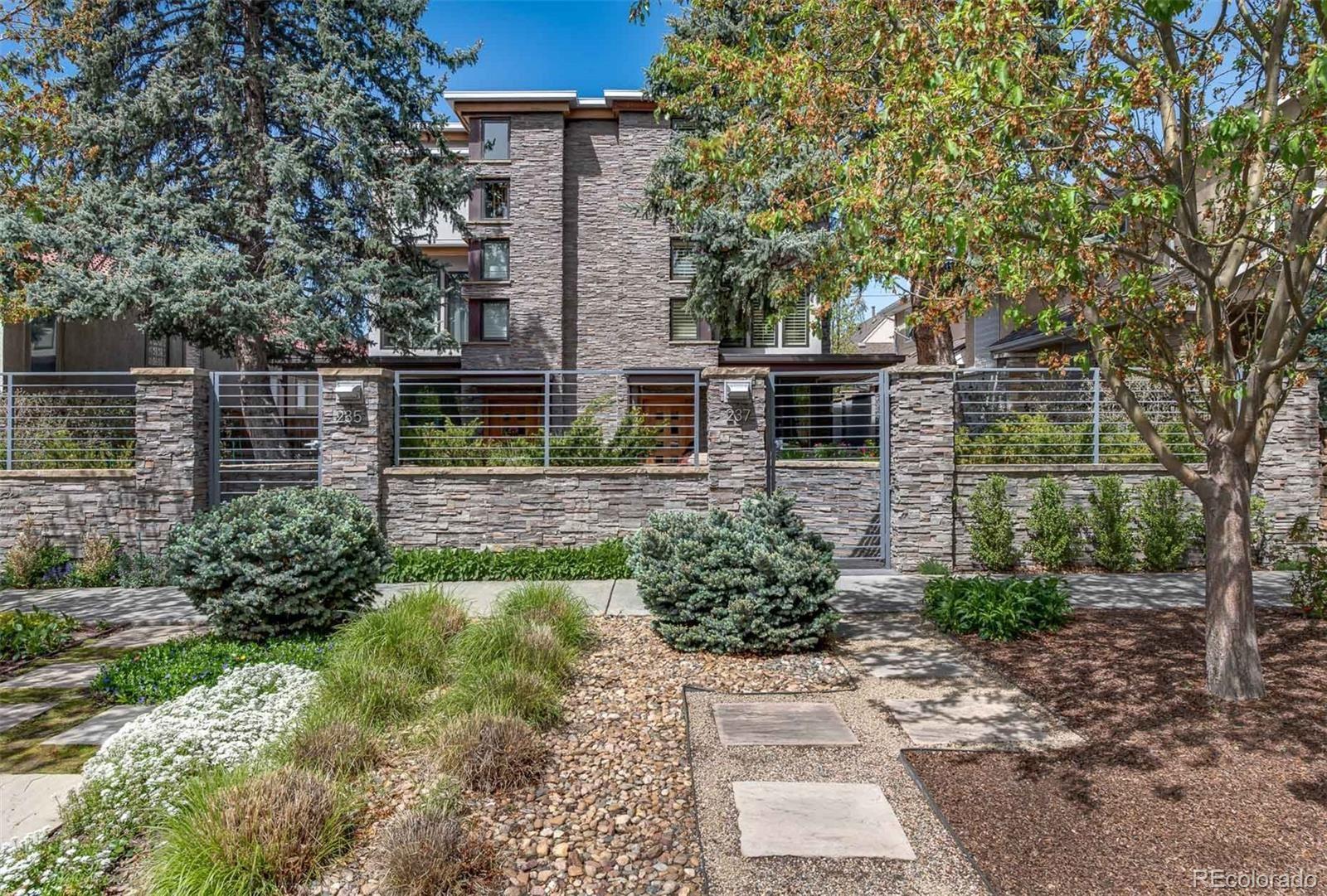 237  Cook Street, Denver, CO 80206 - #: 3725329